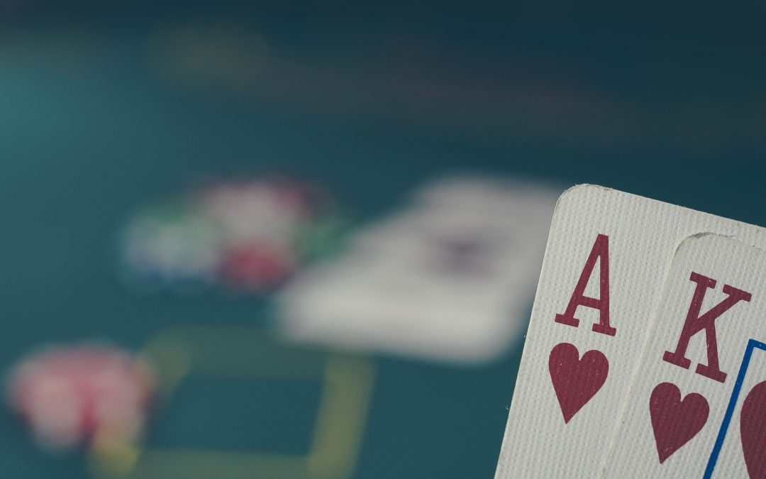 Why is online poker so popular?
