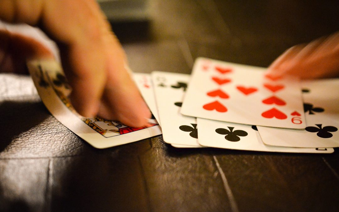 Online Poker Tips & Tricks