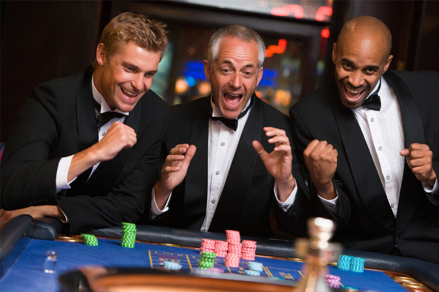Gambling Secrets Professional Gamblers Won't Tell You