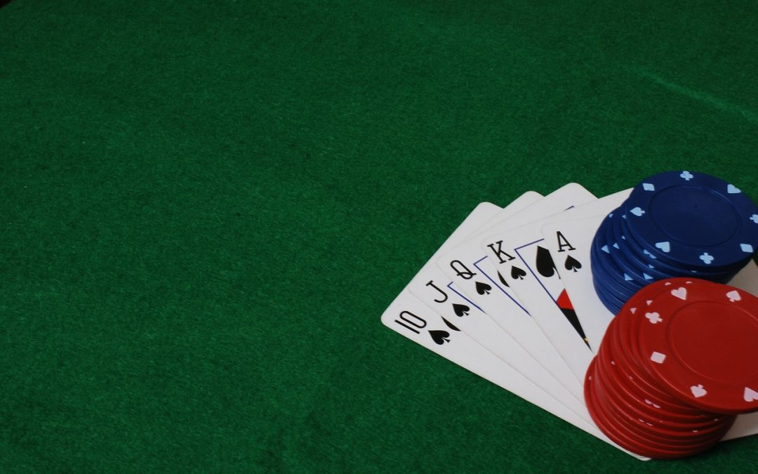 Best Way to Keep Moving up in Stakes in Online Poker