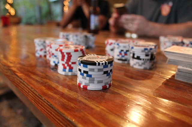 Understanding the Rules and Strategies of Domino Poker