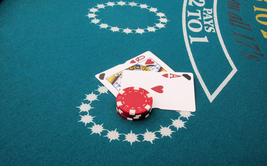 Tips for Winning at Online Blackjack