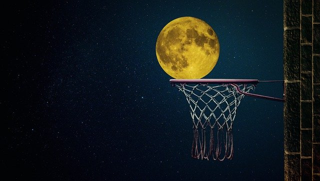 Why is Basketball so popular among online sports betters?