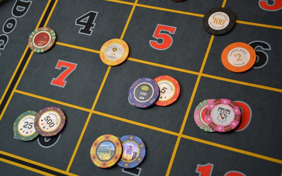 Online gambling games: Free & Real money casino games to choose from