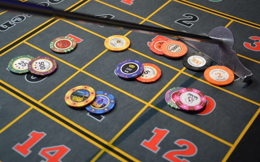 Three Casino Games With the Best Game Odds